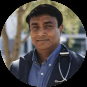 Dr. Dhammikka Gunesekera
