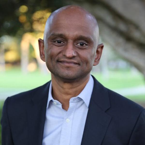 Dr. Harsha Chandraratna