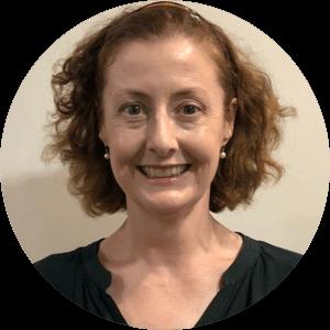 Dr. Fiona McManus