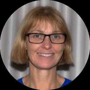 Dr. Lynda Ashton
