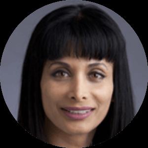 Dr. Sarah Kurian